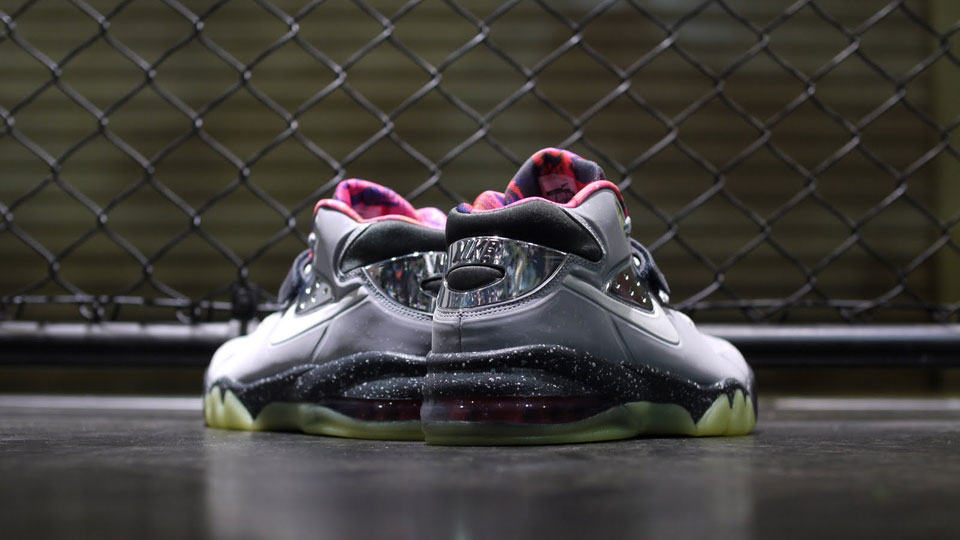 Nike Air Force Max 2013 Area 72 New Images