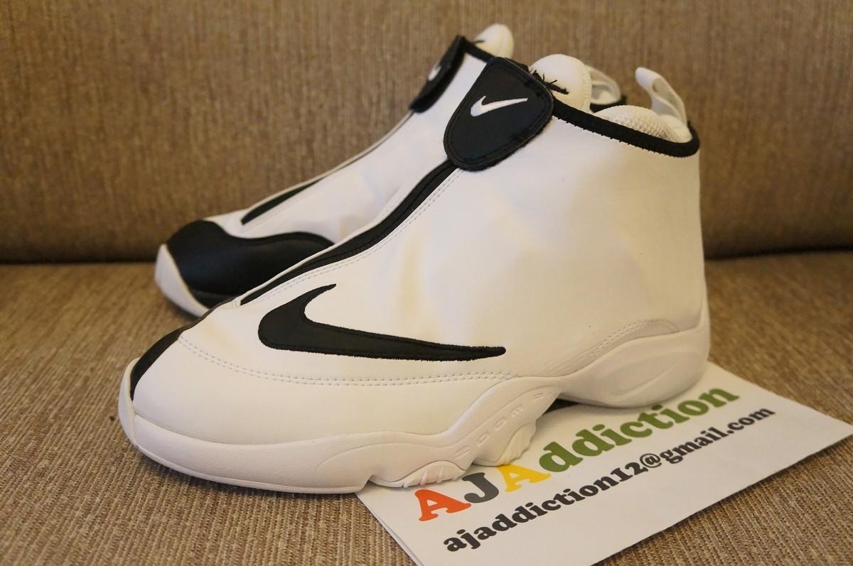 Cheap Online Sale Nike Zoom Flight The Glove Black Court Purple-