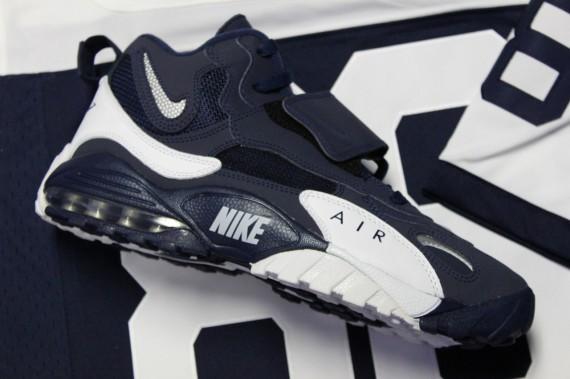 Nike Cowboys #88 Dez Bryant Navy Blue Team Color Men's Stitched NFL Elite Drift Fashion Jersey