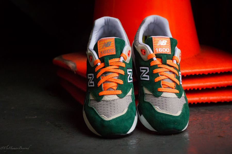 new balance 1600 elite racing pack