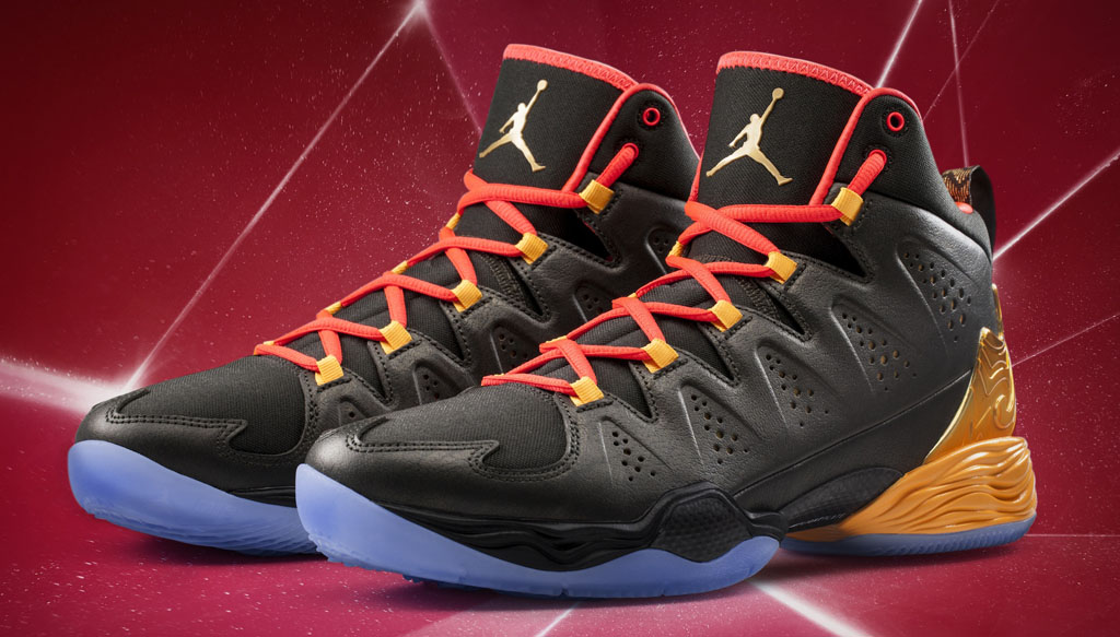 Jordan All-Star Crescent City Collection 2014: Melo M10 (3)