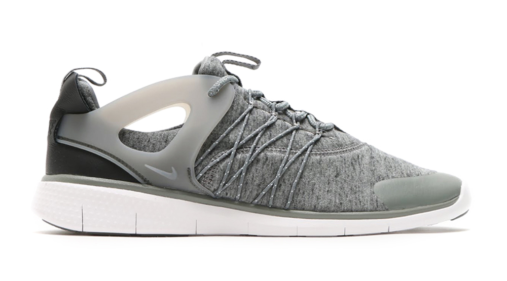 nike free viritous grey