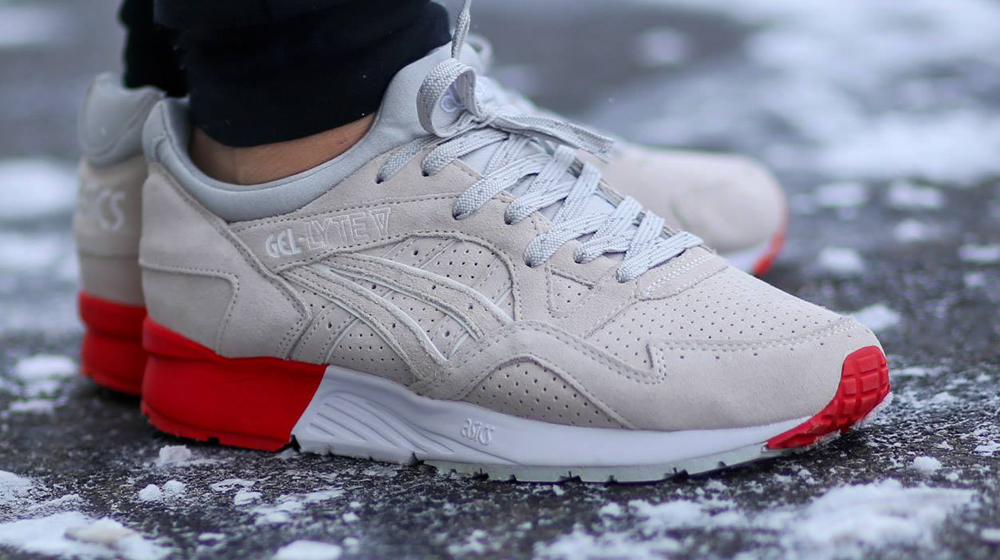 meet 5ee17 b2995 Another Chance at Concepts' Asics Gel Lyte V | Sole Collector