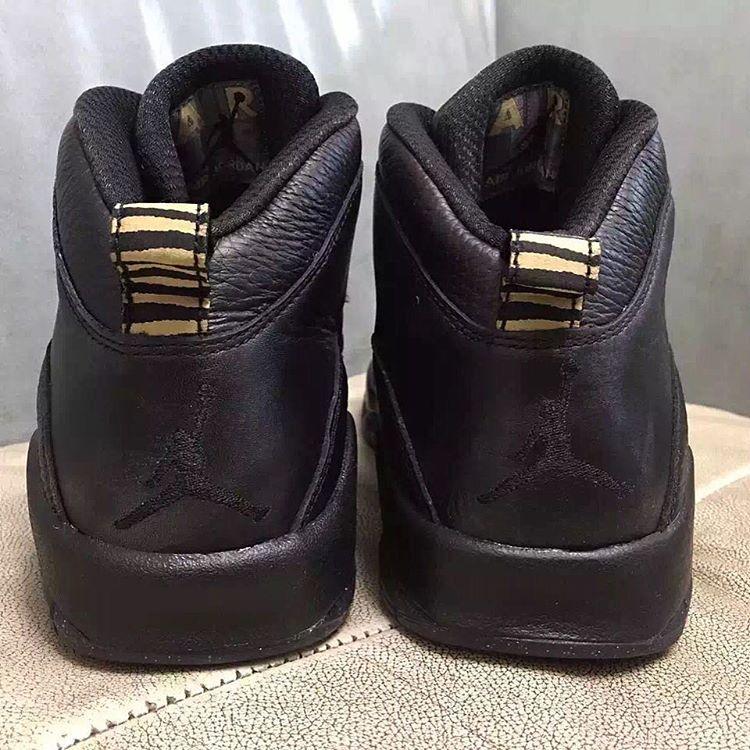 Air Jordan 10 NYC 310805-012 (4)
