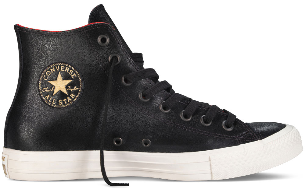 Converse Chuck Taylor Year of the Horse (2)