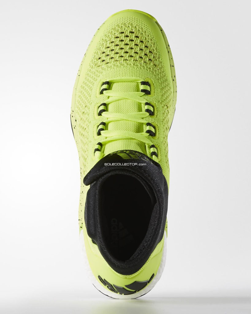 adidas Crazylight Boost 2015 Mid Electricity (2)