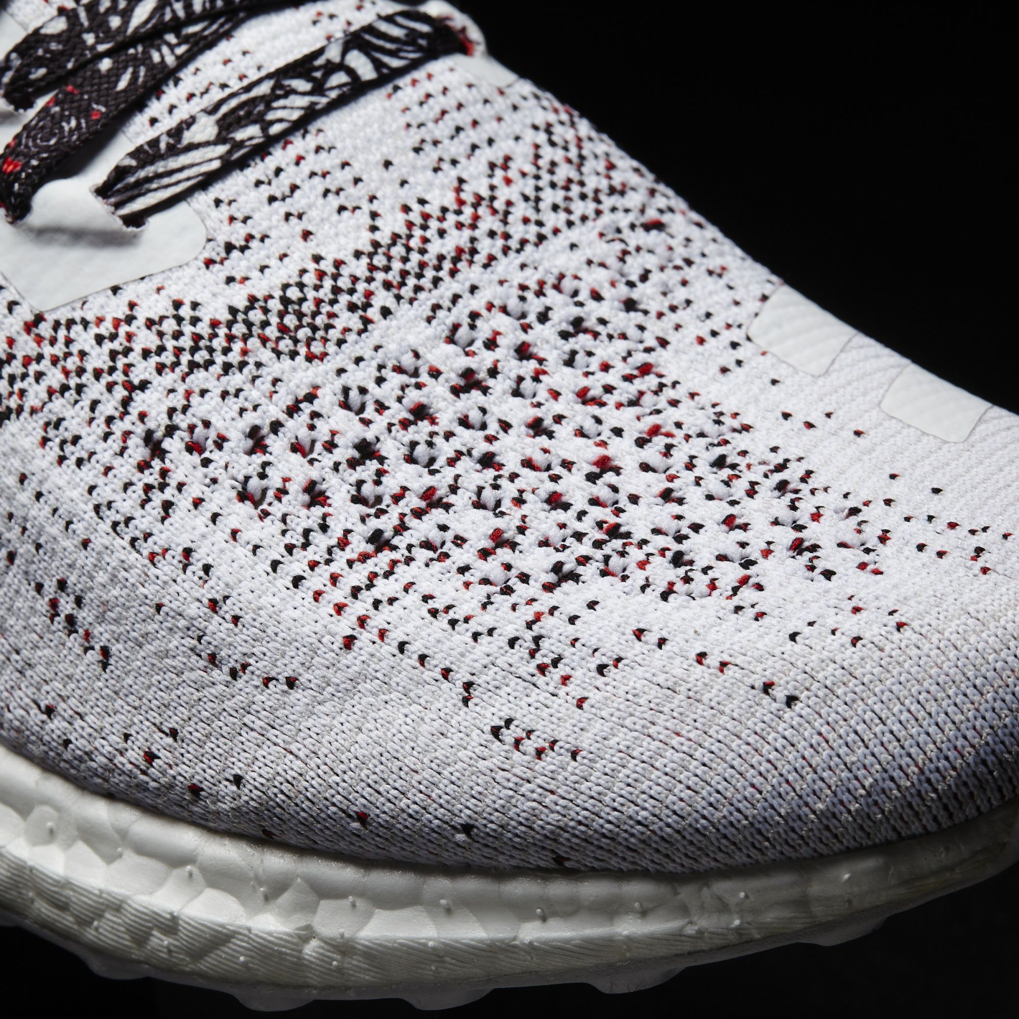 6a0ce1435 Image via Adidas Adidas Ultra Boost Uncaged Chinese New Year Toe