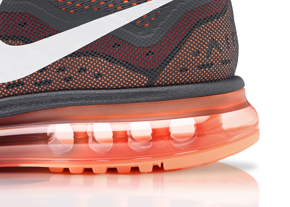 Nike Air Max 2014 Mens profile Max Air bag