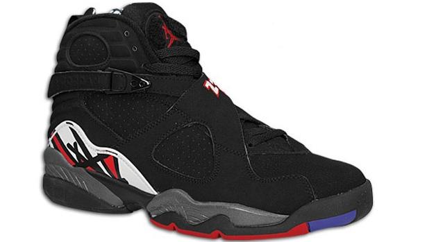 Air Jordan 8 Retro Playoff '13