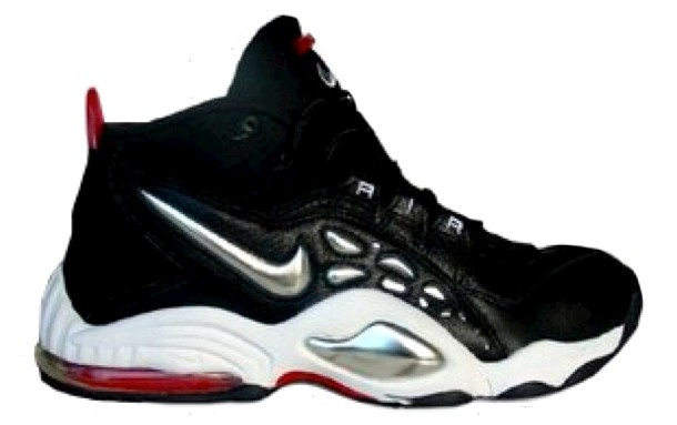 ... Sneaker Watch: Most Memorable College Basketball Sneakers
