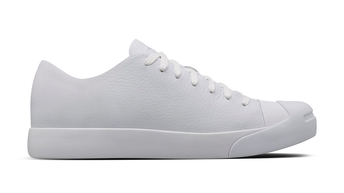 Converse Jack Purcell Modern HTM White Sole Collector Release Date Roundup
