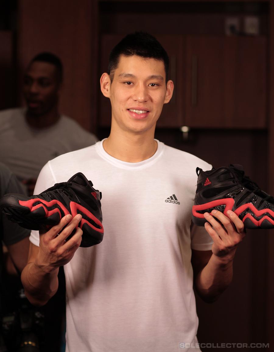 Adidas Shoes Jeremy Lin