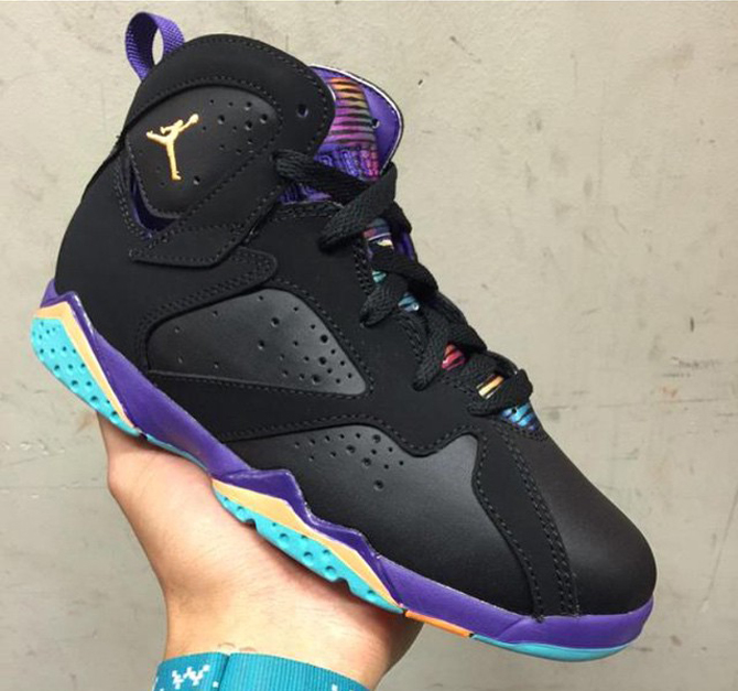 air jordan 7 gs april 18