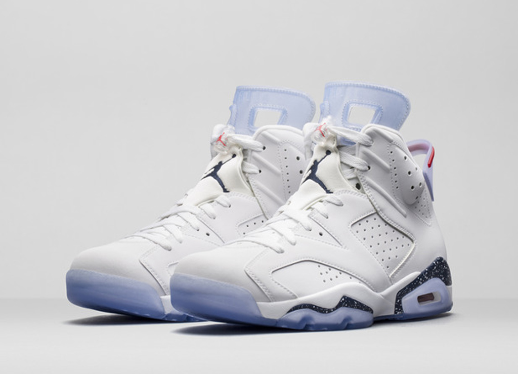 bb5fca9346ff UPDATE  Is Brazil Getting An Exclusive Colorway Of The Air Jordan 6 ...