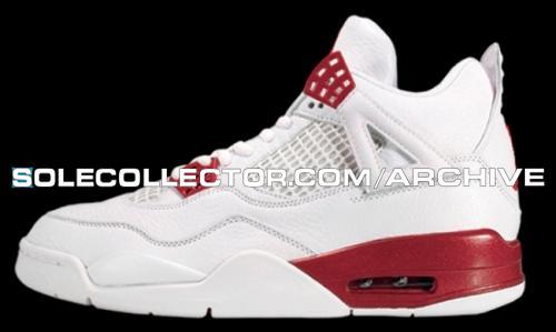 30 Air Jordan 4 Samples That Never Released  abbda4467