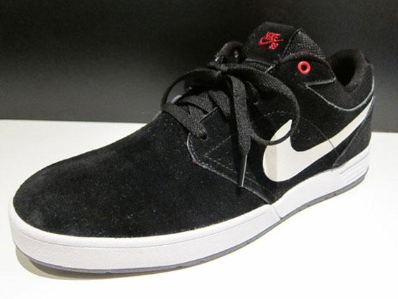 performance sportswear large discount good quality First Look: Nike SB Lunar P-Rod V - Three Colorways | Sole ...