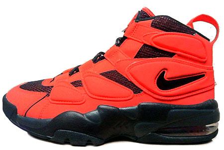 1b41786eefc4 ... ebay nike air max uptempo 2 hoh max orange black 502962 800 cb738 b307e