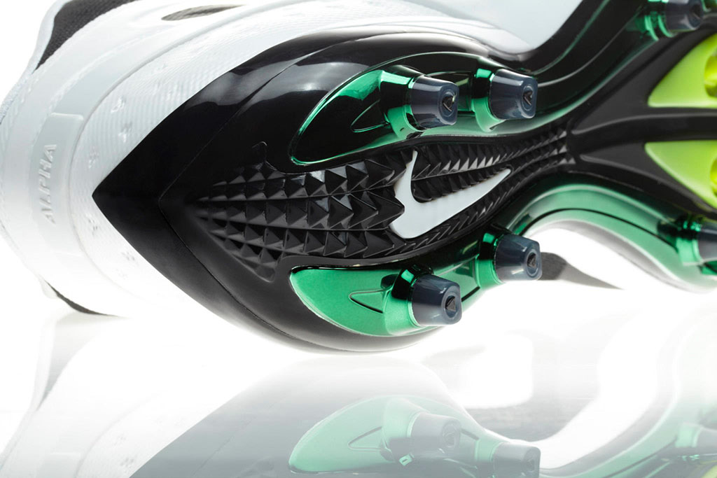 Nike Alpha Talon Elite Tim Tebow PE (8)