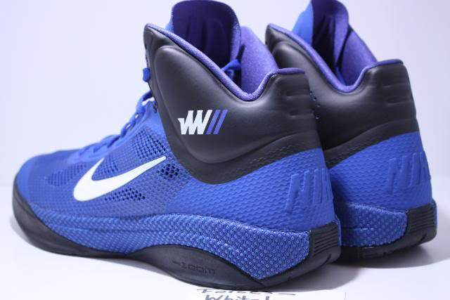 Nike Zoom Hyperfuse - John Wall PE