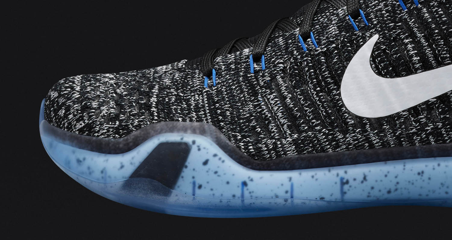 timeless design 16a92 33b31 Nike Releases One More HTM x Kobe 10 Elite   Sole Collector