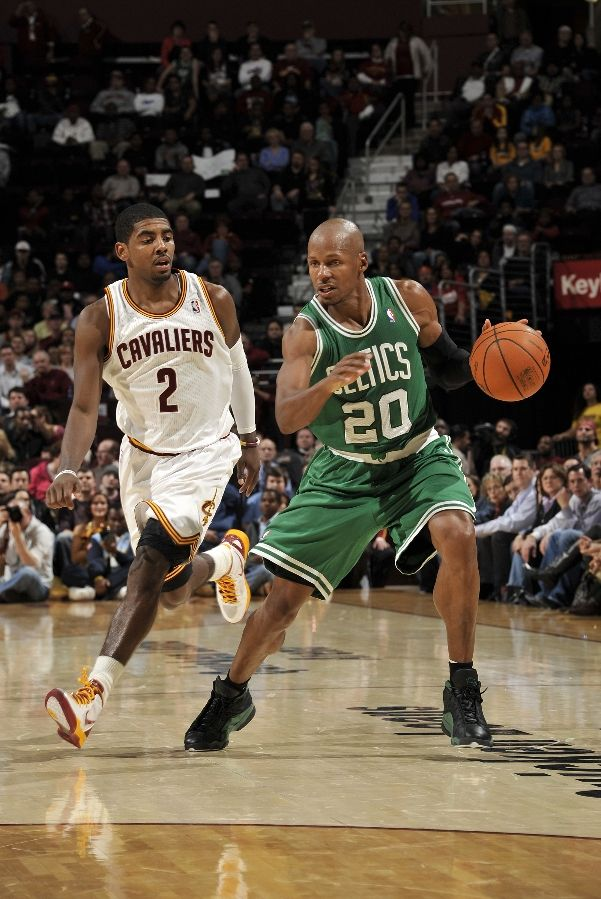 a4caa6d600e12b ray allen wearing the air jordan retro