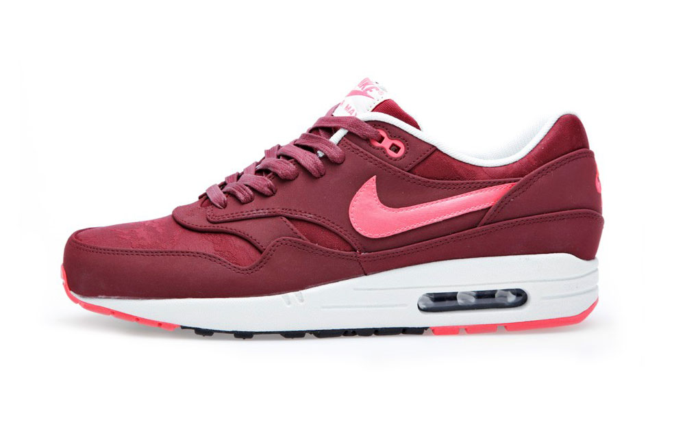 competitive price 1bde5 76865 Look for the  Team Red Atomic Red  Air Max 1 at select Nike Sportswear  retailers like End Clothing this July.