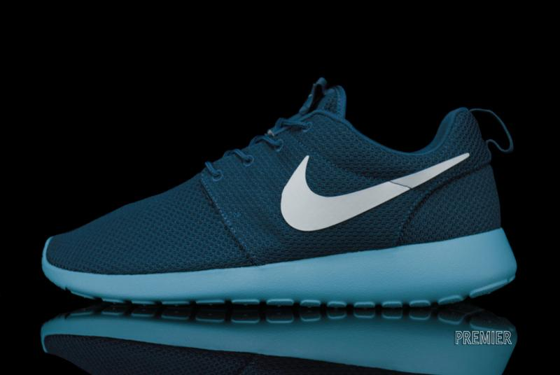 Look for this latest Roshe Run colorway now at select Nike Sportswear  retailers fe70334d30