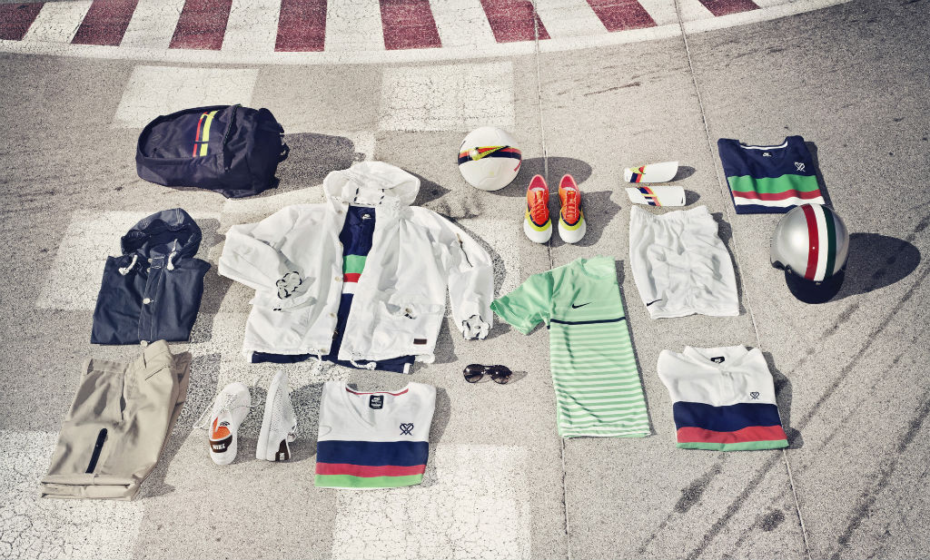 Nike Unveils Summer 13 Cristiano Ronaldo Cr7 Collection