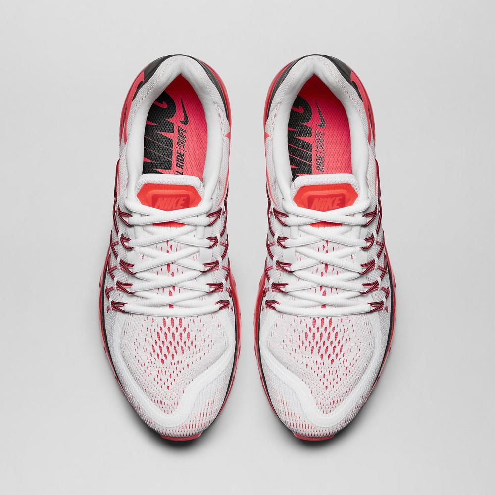 Nike Air Max 2015 White