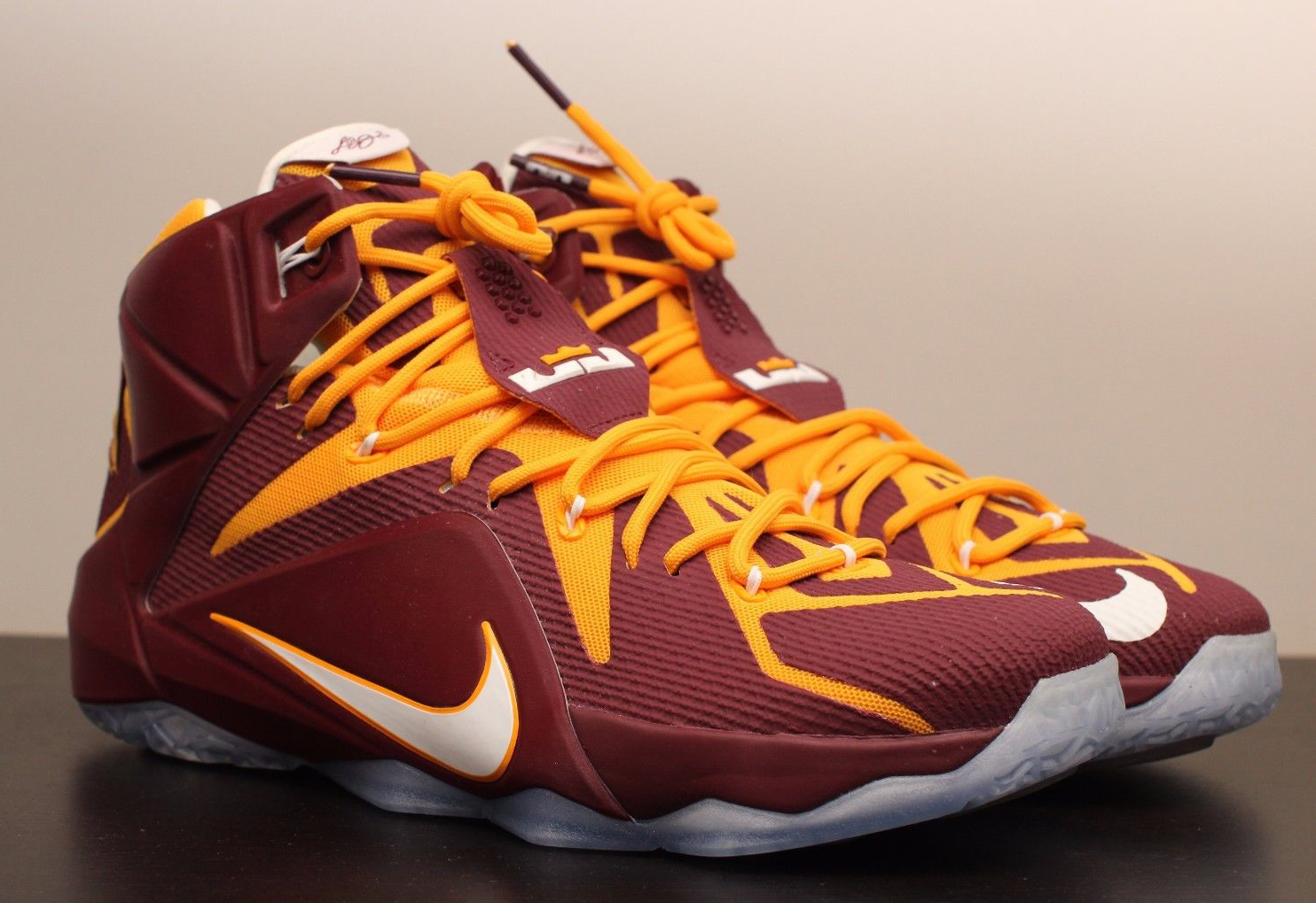 8dbebff764a5 LeBron Isn t the Only One With Nike LeBron Exclusives