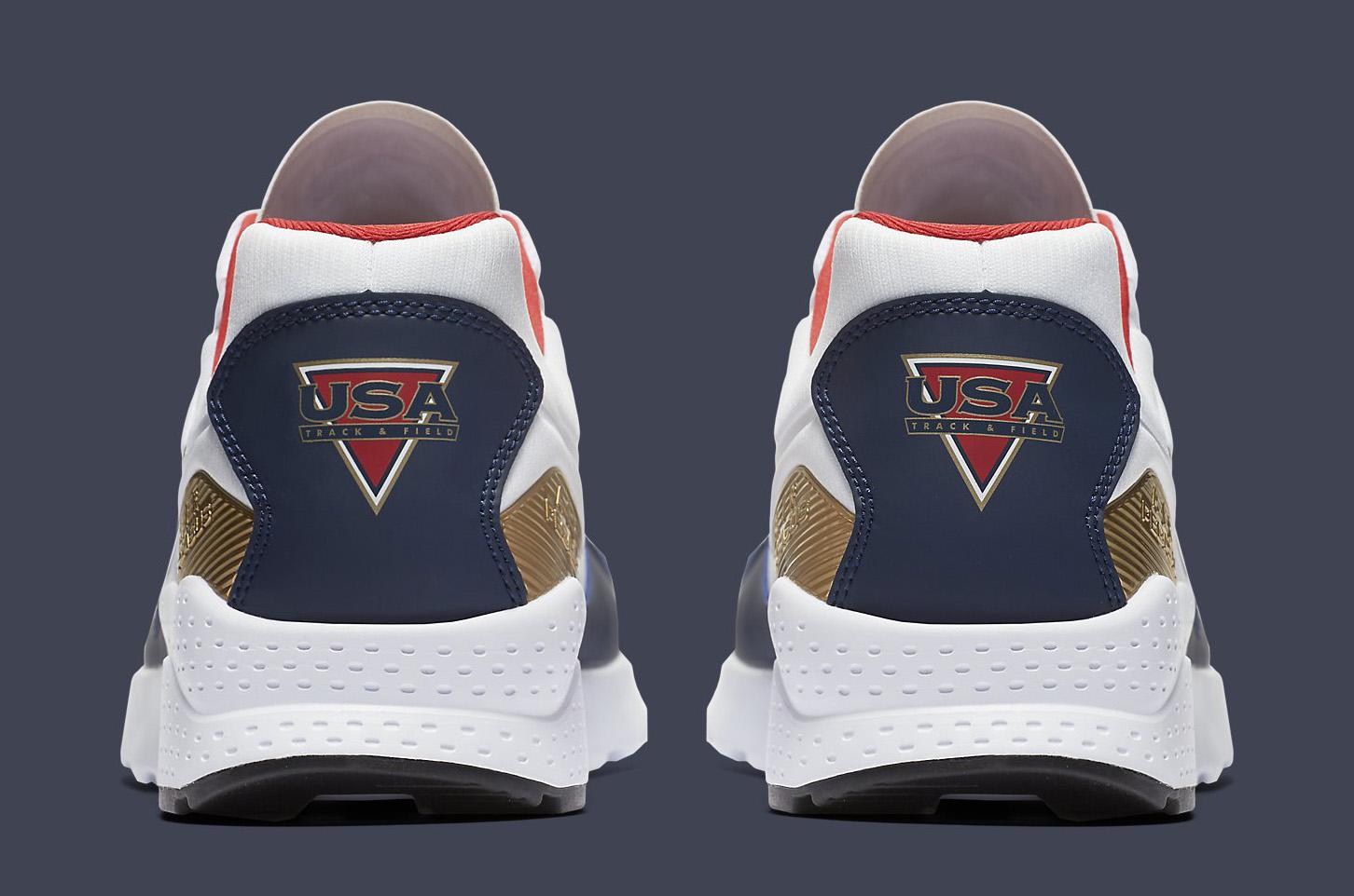 ab46c5025 USA Nike Pegasus 92 Olympics | Sole Collector