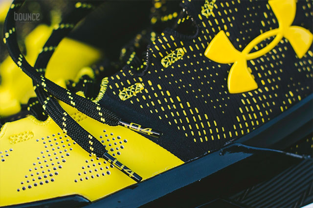 Under Armour Curry Two Longshot (10)