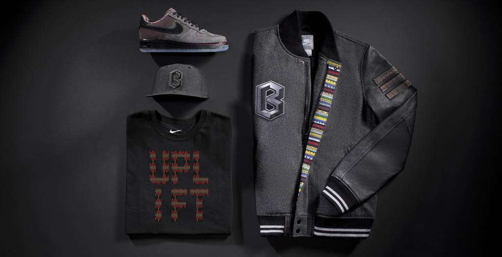 Nike Sportswear Black History Month Collection Apparel