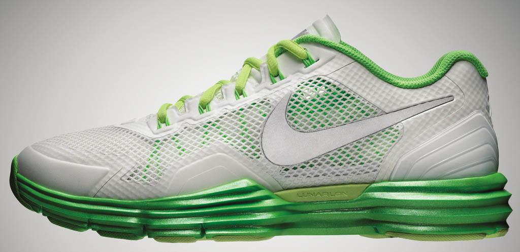 Nike Lunarlon Running