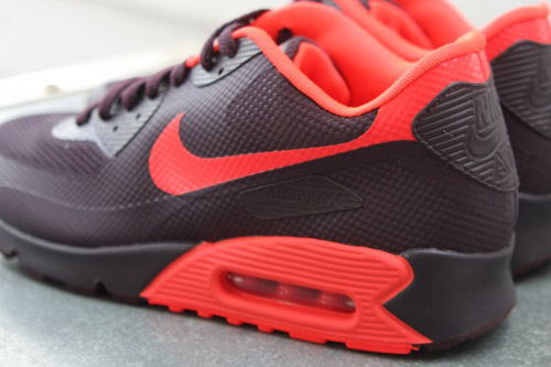 nike air max 90 hyperfuse bright crimson