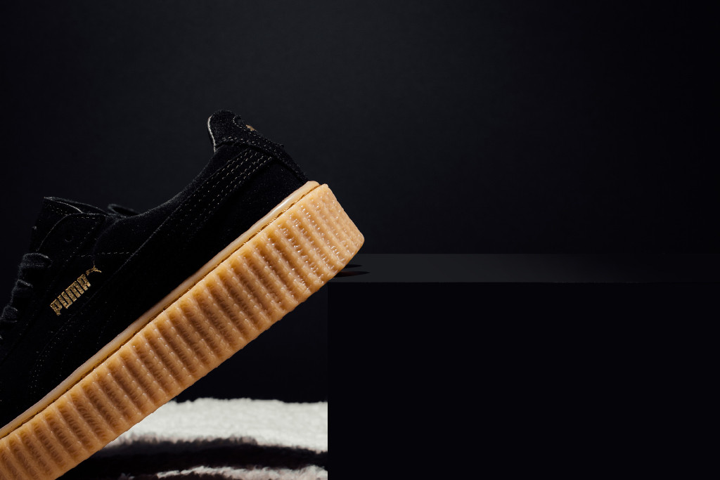 ddb60e174a5 Here's a Full Look at Rihanna's First Puma Sneaker Collection | Sole ...