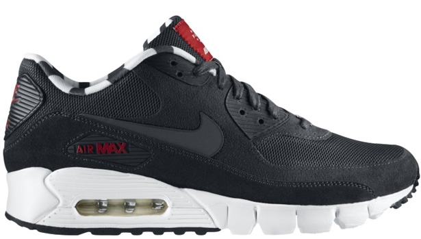 Nike Air Max '90 QS Paris Deep Smoke