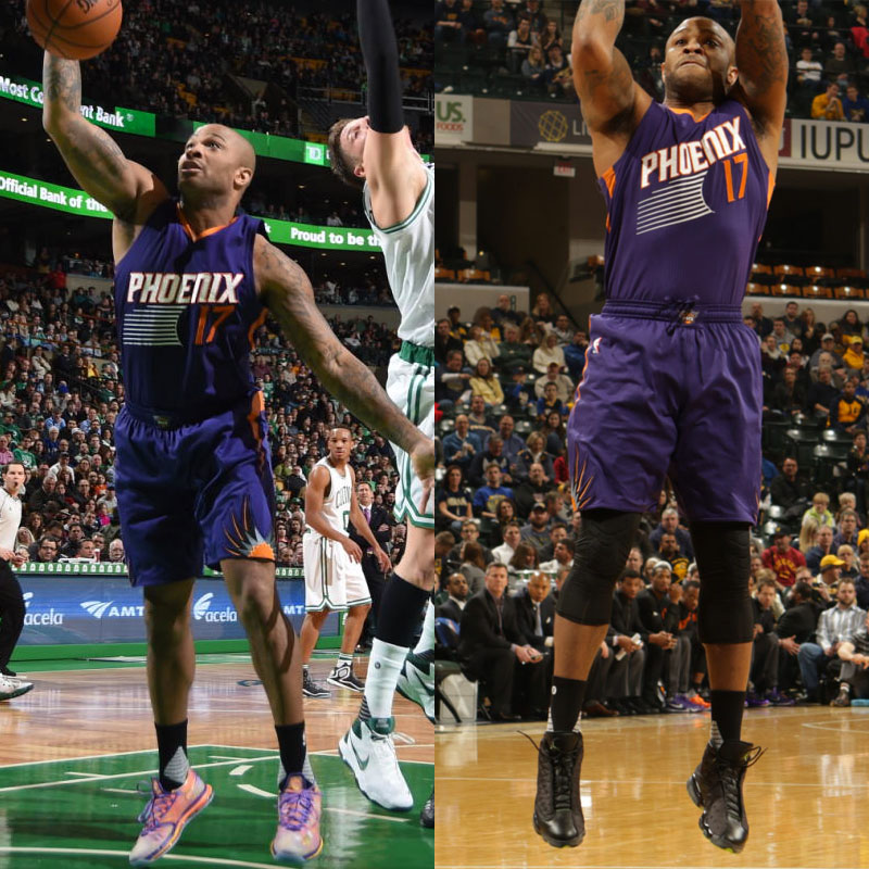 #SoleWatch NBA Power Ranking for January 17: P.J. Tucker