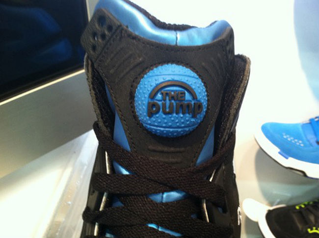 Reebok Shaq Attaq Black Blue (4)