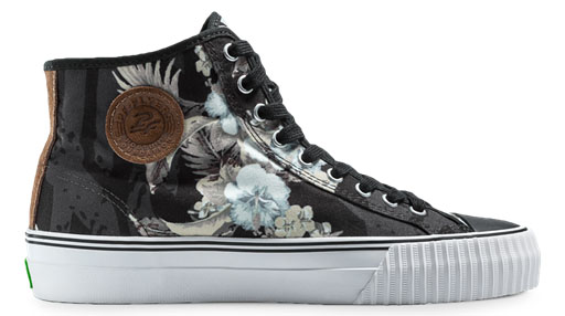 PF Flyers Center Hi Floral Pack (2)