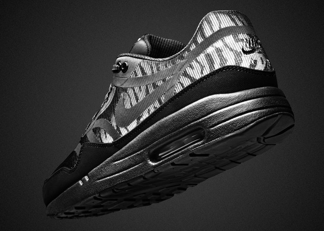 Nike Air Max Reflect Collection details