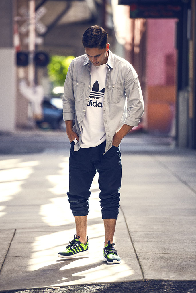 adidas SL Loop Lookbook (3)