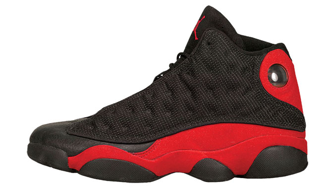 pretty nice 60302 25179 Everything You Should Know About The Air Jordan 13 // Video ...