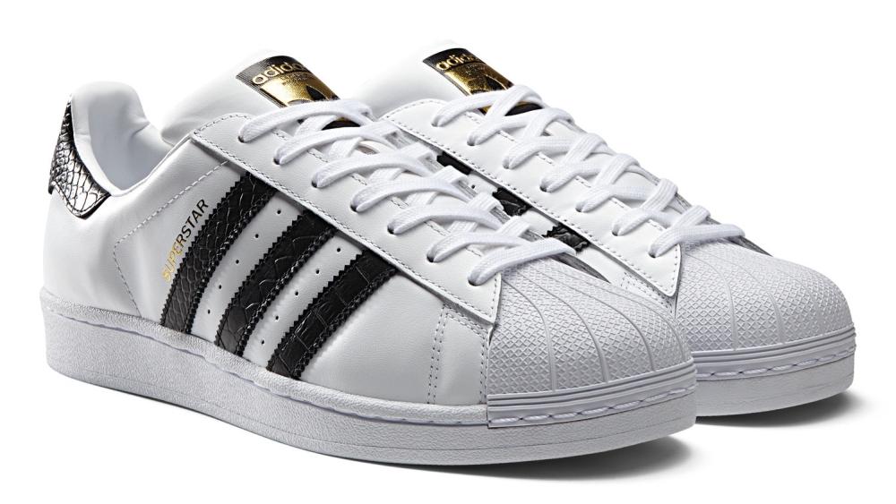 online store c04c7 e9b48 Adidas Superstar Foundation Vs Superstar 2 potassiumstore.co.uk