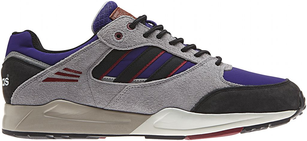 adidas Originals Tech Super Pack Fall/Winter 2013 Grey Purple Black G96499 (1)
