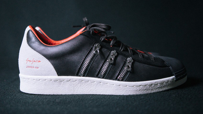Adidas Superstar Y3