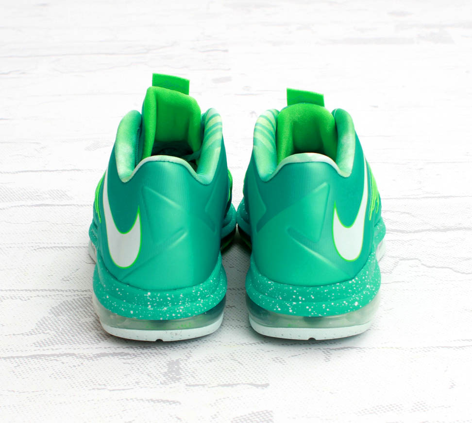 new styles 045a6 8c9c2 Nike Air Max LeBron X Low