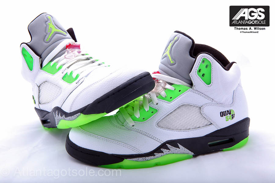 sale retailer 1691b 12a68 Air Jordan Retro 5 -