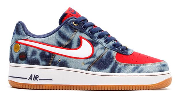 top fashion ff72a d5945 via Kinetics. Tags. ○ Nike Air Force 1 Low