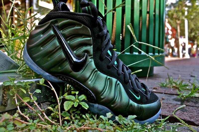 pretty nice e3d35 a1ae3 Nike Air Foamposite Pro -